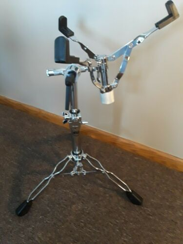 DW snare drum stand side basket  USA