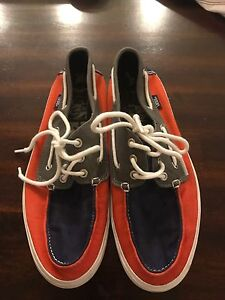 As new Vans size 9 Brassall Ipswich City Preview