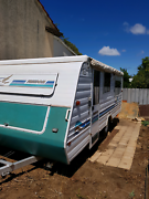 Jayco Freedom PopTop Enfield Port Adelaide Area Preview