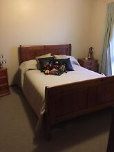 Fully furnished main bedroom to rent South Geelong Geelong City Preview