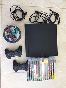 PS3 console bundle City Beach Cambridge Area Preview