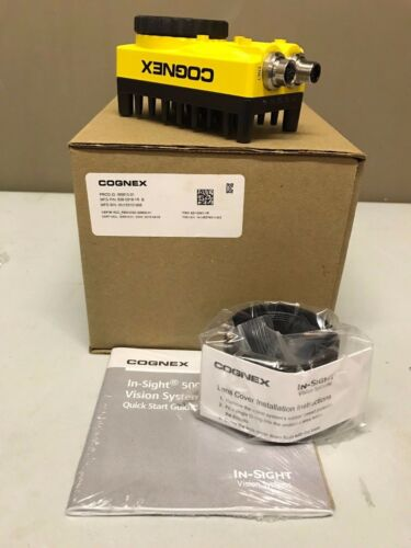 New Cognex IS5610-01 In-Sight Vision System 5610-01 5610 ID Barcode Reader