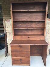 Solid timber Sewing cabinet Robina Gold Coast South Preview