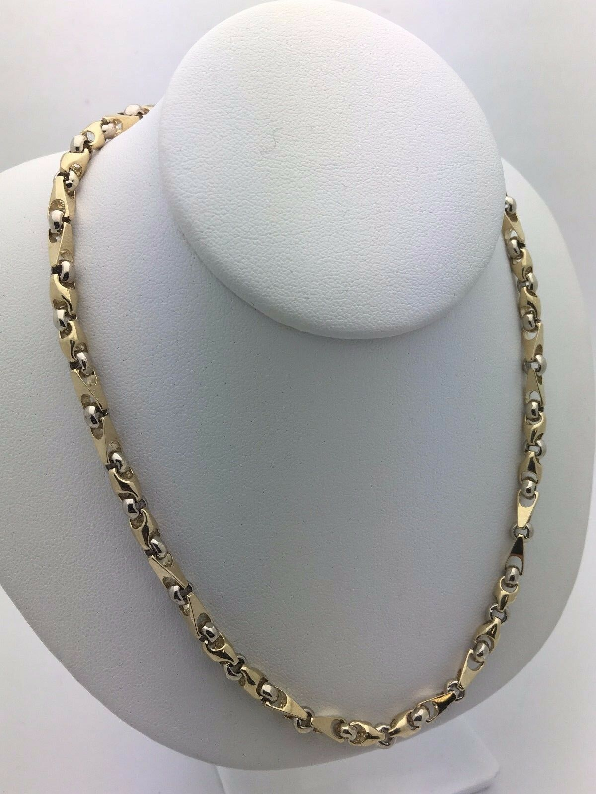nickel silver chain single handmade omishka strand snake product necklace free chains