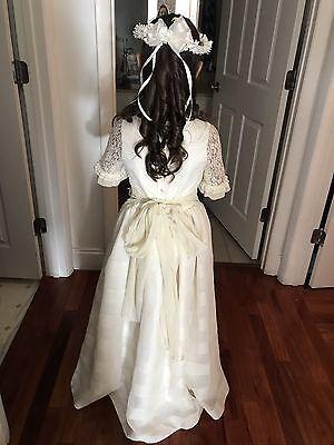 Comunion Dresses (first comunion dresses)