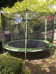 9ft trampoline Hamilton South Newcastle Area Preview