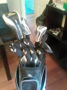 Golf Clubs - complete set with bag South Kingsville Hobsons Bay Area Preview