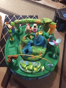 Exersaucer - Kids Toy