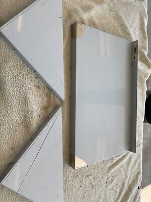 Commercial Stainless Steel Wall Shelf Heavy Duty Table Overshelf
