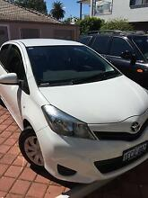 2012 Toyota Yaris Hatchback Bicton Melville Area Preview