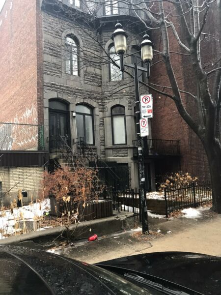 McGill ghetto apartments for rent | Locations longue durée ...