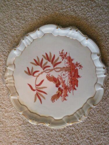 Richard Ginori Plate