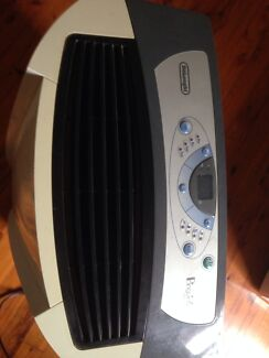 Portable air conditioner. Excellent condition  Arcadia Hornsby Area Preview