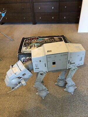 Star Wars Vintage AT-AT Walker , Original Toy Boxed