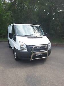 2012 Ford Transit 280 VM SWB Manual MY13 Hornsby Hornsby Area Preview