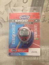 AUSSIFIT ERGO 60 SPORTS STOPWATCH Maitland Area Preview