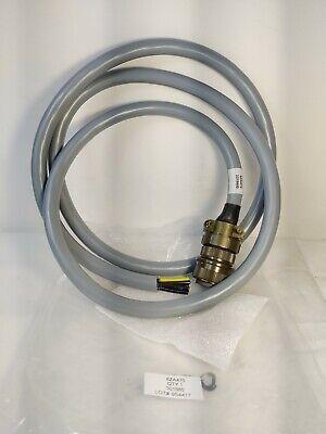 Lot of 4 AMPHENOL C39012 RF COAXIAL CONNECTOR TYPE N MIL-CRIMP NIB