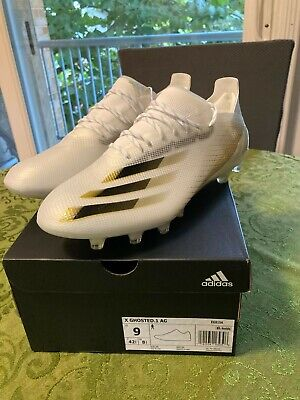 Adidas X Ghosted.1 AG - US 9. Brand New in Box
