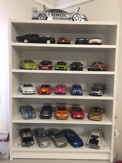Fast and the furious cars collection original cars from the movie