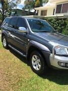 2008 Toyota LandCruiser Prado GXL 4x4 Morayfield Caboolture Area Preview