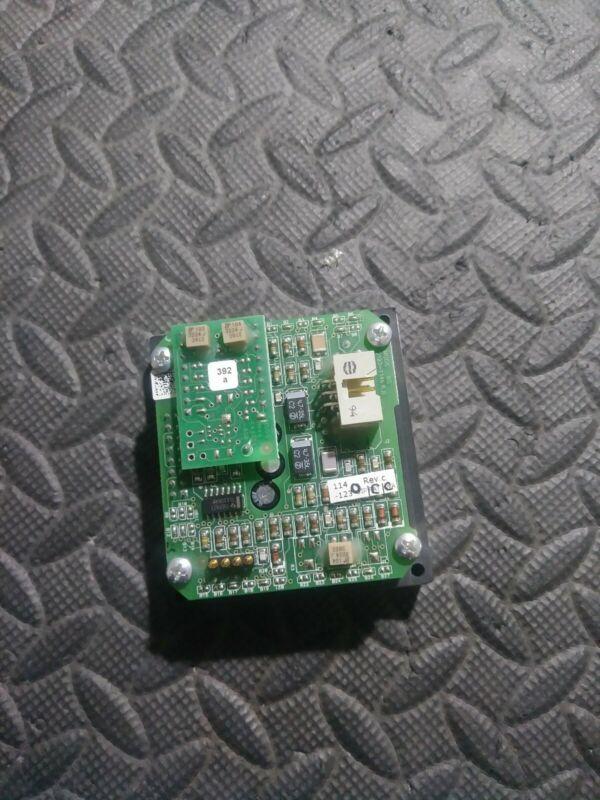 MOOG D123-113c. Moog D123-114b.