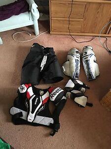 Hockey Gear/Equipment $100 or OBO