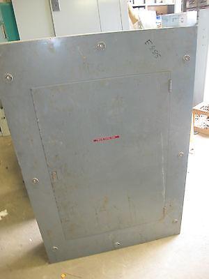 Square D Hcm 400 Amp Mlo 3 Phase 480 Volt I Line Panelboard - E885