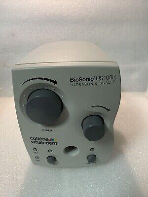 Great Used Biosonic Us100r Dental Ultrasonic Scaler