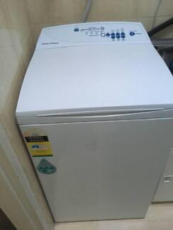 Fisher and paykel 6kg washer washing machines dryers gumtree fisher paykel top loader washer 55kg fandeluxe Image collections