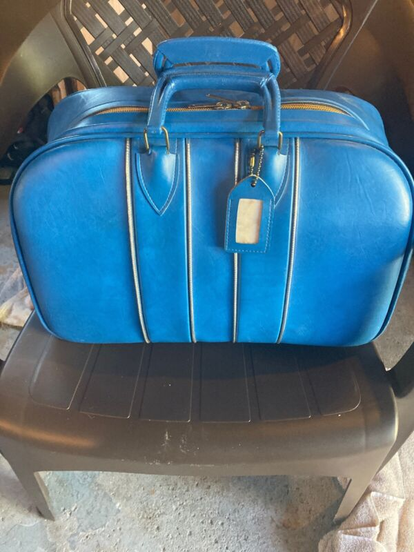 Retro 2-ball Leather Bowling Bag Excellent Condition!!😍