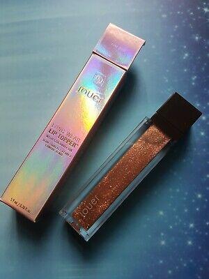 Jouer Cosmetics Rose Gold Long-Wear Lip Topper - 5.9ml Limited edition