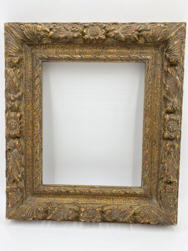 Vintage ORIGINAL STIFFEL Replacement Frame For OIL PAINTINGS BY STIFFEL 17 X 15 - $89.99