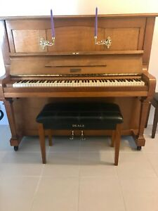 SOLD SOLD Beale Piano | Refurbished | Inc Delivery  Singleton Rockingham Area Preview