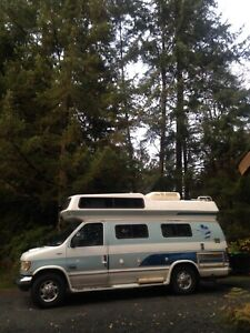 Ford Camper Van | Find RVs, Motorhomes or Camper Vans Near