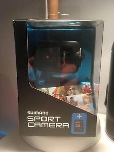 Shimano Sports Camera CM-1000 Cleveland Redland Area Preview