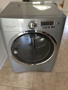 Dryer Electrolux 8 cft Steam dryer. Top of the line