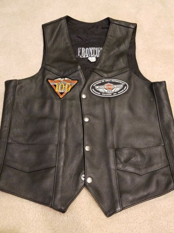 Harley Davidson Men