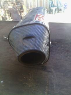 Yoshimura exhaust system South Hedland Port Hedland Area Preview
