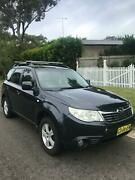 2010 Subaru Forester X Columbia Newport Pittwater Area Preview