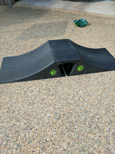 Bike ramp for sale - price reduced!