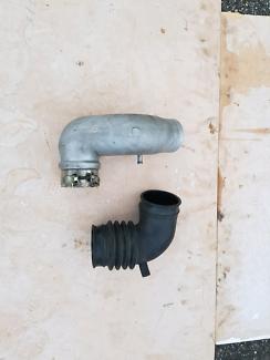 RB30 VL turbo factory intake elbow