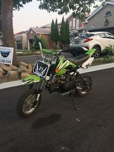 2015 DIRTBIKE FOR SALE!!