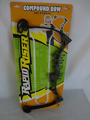 NXT Generation Youth Rapid Riser Compound Bow - J1503 -