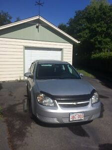 2010 Chevrolet cobalt lt 3000$/trade for truck or Jeep