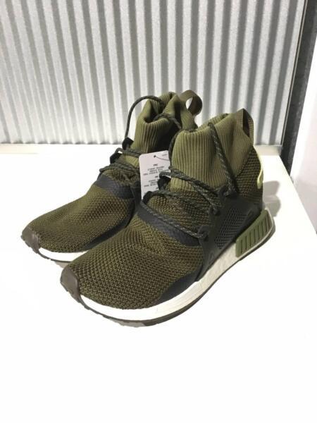 bf28b8084 BRAND NEW Adidas NMD XR1 Winter Olive.