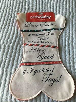 Christmas House Dog Pet Holiday Stocking ](Pet Christmas Stockings)