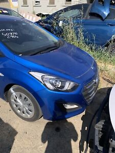 Hyundai i30******2016 PARTS Bayswater Bayswater Area Preview