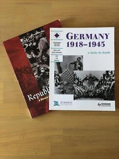 Modern History Textbooks - Germany Applecross Melville Area Preview