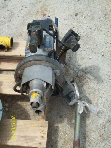 3303N LORS MACHINERY SPOT WELDING WELDER GUN (incomplete)