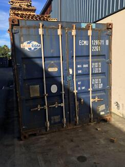 20 ft Shipping Container for Sale